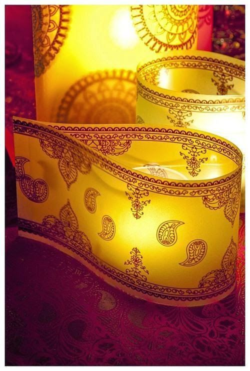 Diwali Decor Ideas: Part-I