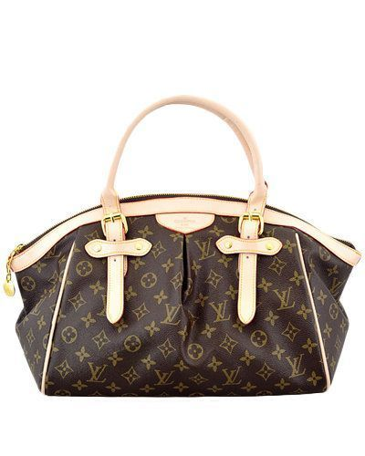 Louis Vuitton TIVOLI GM M40144- this site has bags at good prices. Love this!   See more about louis vuitton and bags.