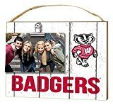 Wisconsin Badgers Picture Frames