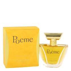 Poeme Eau De Parfum Spray By Lancome