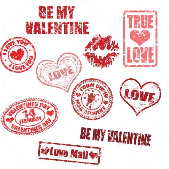 clipart st valentine's day - photo #24