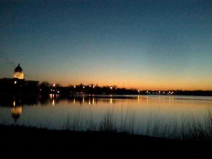 Regina, Saskatchewan~