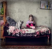 photo : The Readers | photographer : Andy Prokh