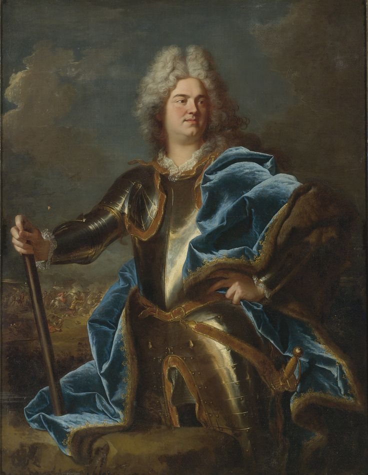 1000+ Images About Art Of Hyacinthe Rigaud (1659-1743