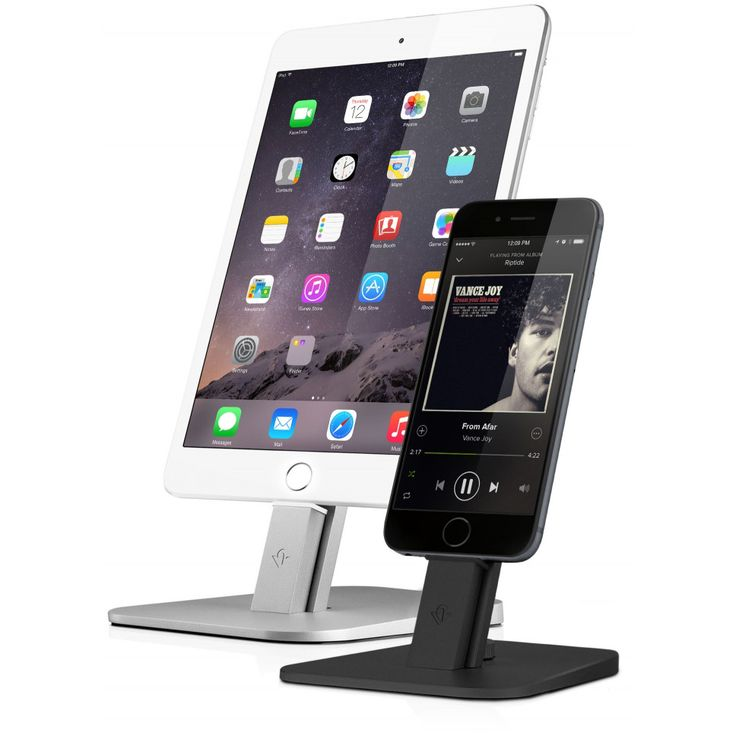 Twelve South HiRise Deluxe for iPhone/iPad Mini