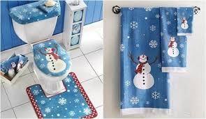 Resultado de imagen para decoracion de baños para navidad