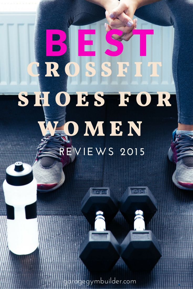 Best Crossfit Shoes for Women Reviews 2015