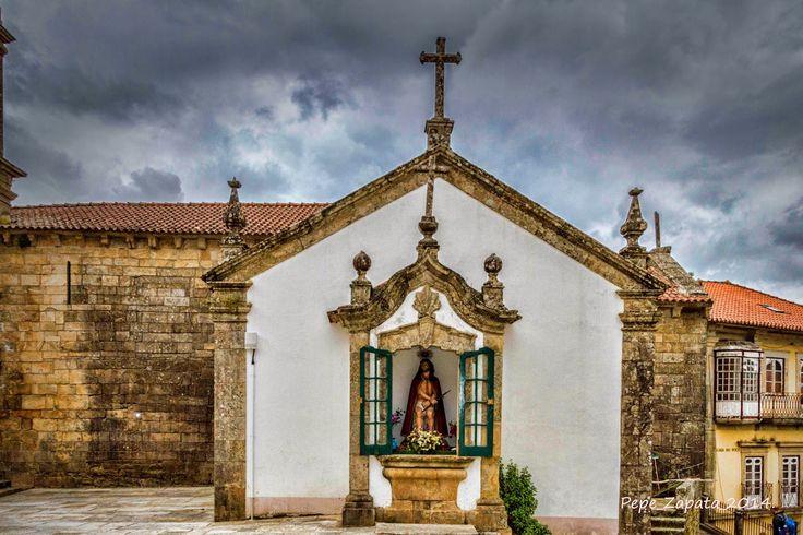 Fotografias: Valença do Minho, Portugal.