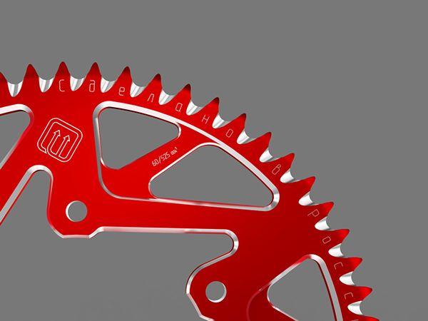 motorcycle sprocket 60 teeth for stuntriding #stuntriding  #стантрайдинг