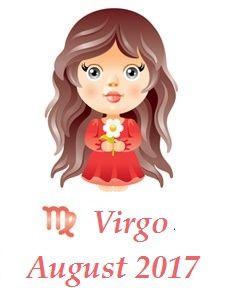 Your Horoscope 2017: Virgo Horoscope August 2017