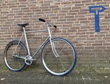 Timmermans Fietsen - Custom & Retro Fietsen - Gave recycling van oude frames