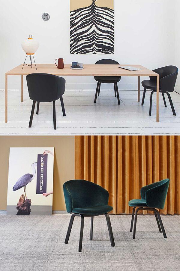 Klassieke Design Stoelen.Arco Close Eetkamerstoel Collectie Eetkamerstoelen