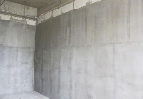 Calcium Silicate Boards Sandwich Walls