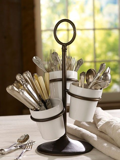 25 Best Ideas About Silverware Storage On Pinterest