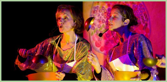 La Foresta di Sherwood - compagnia Teatrale