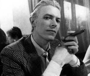 vezzipuss.tumblr.com — David Bowie, Moscow, Photo @ Andrew Kent, Circa 76...