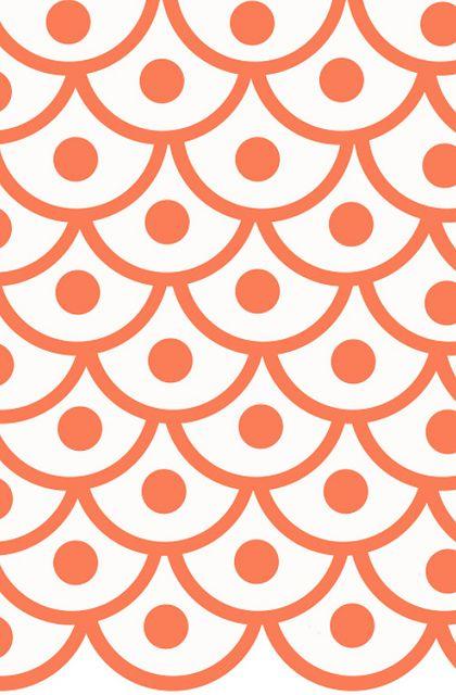 Scallop Pattern by Ashley G.