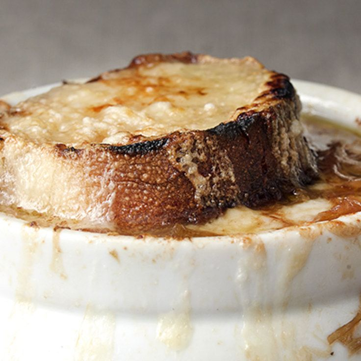 This Is the Best French Onion Soup You Will Ever Have