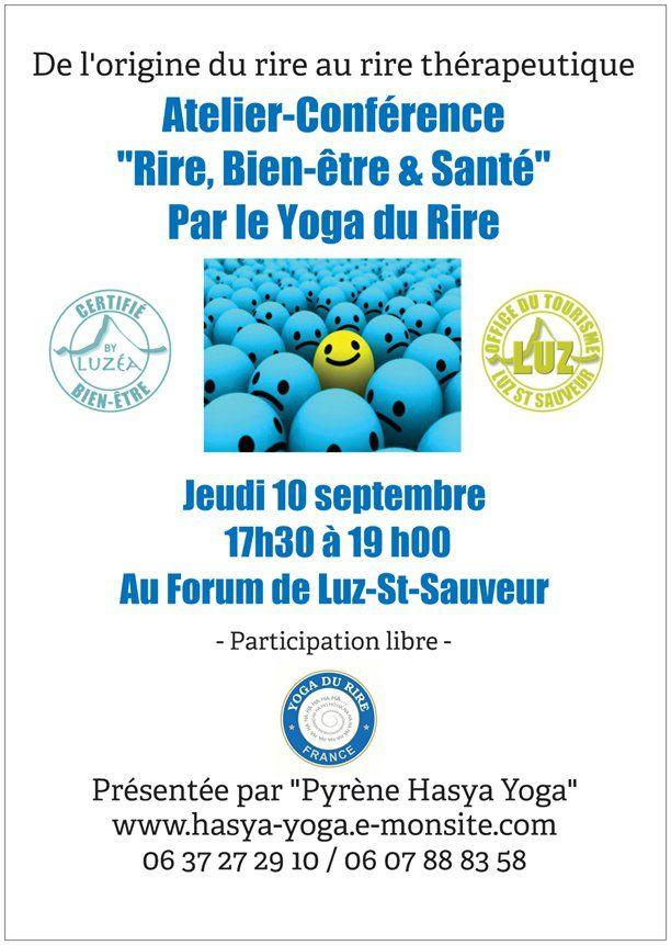 Conférence 10 septembre