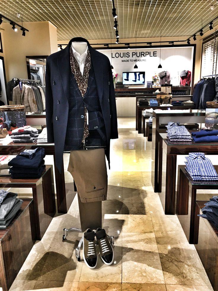 Stylist's Pick - Men fashion inspiration.