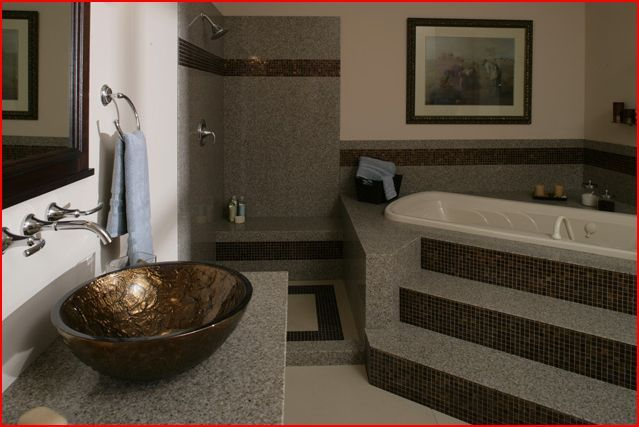 images about bathroom transformations on pinterest mosaics bathroom