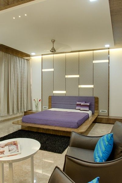 Best 25 modern wall paneling ideas on pinterest for Master bedroom designs in india