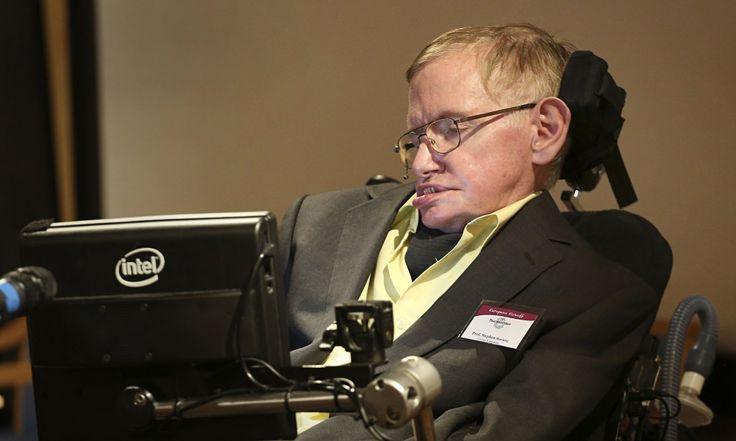 Стивен Хокинг считает, что искусственный интеллект несёт угрозу человечеству  http://da-info.pro/news/stiven-hoking-scitaet-cto-iskusstvennyj-intellekt-neset-ugrozu-celovecestvu  Человечеству нельзя слишком доверять «компьютерному мозгу», иначе искусственный разум однажды погубит нашу цивилизацию, считает Стивен Хокинг. Такое заявление известный ученый из Великобритании сделал в рамках сеанса видеосвязи с участниками технологической конференции, которая проходит в Пекине. Хокинг…