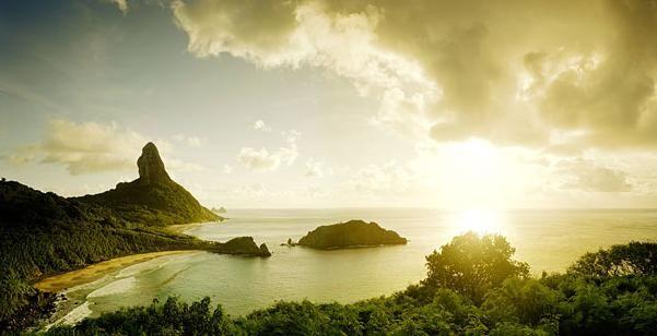 Потрясающие пейзажные фотографии