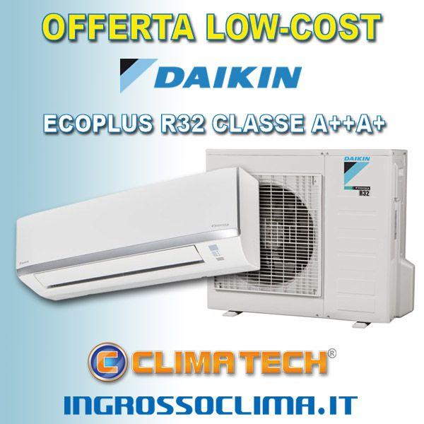 35 best offerte climatizzatori images on pinterest for Climatizzatori classe energetica a