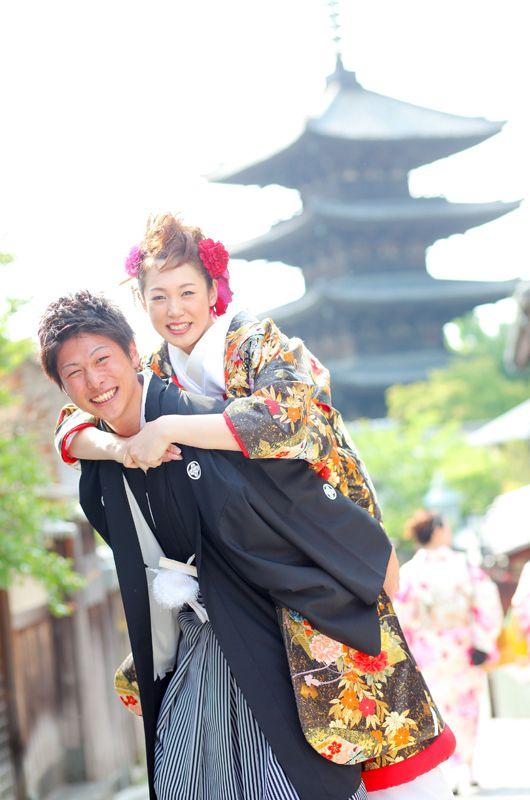 楽しいの京都前撮り03