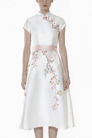 Malory Dress