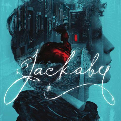 RECENZE: R. F. (Sherlock Holmes) Jackaby