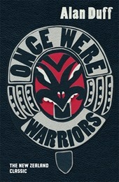 Once Were Warriors, Alan Duff - A powerful story of a Maori family where everyone is a victim, until the strength and vision of one of them transcends the brutality of their existence and leads the way to new possibilities