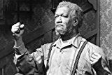 #5: Sanford and Son Redd Foxx classic as Fred with fist in air! 2436 TV Poster