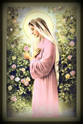 THE REQUEST OF OUR BLESSED MOTHER FOR THE HOUR OF GRACE