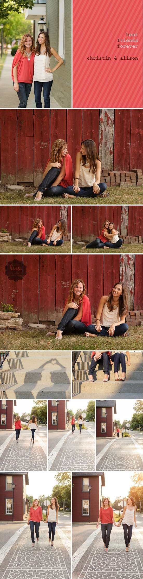 """Lux Senior Photography 
