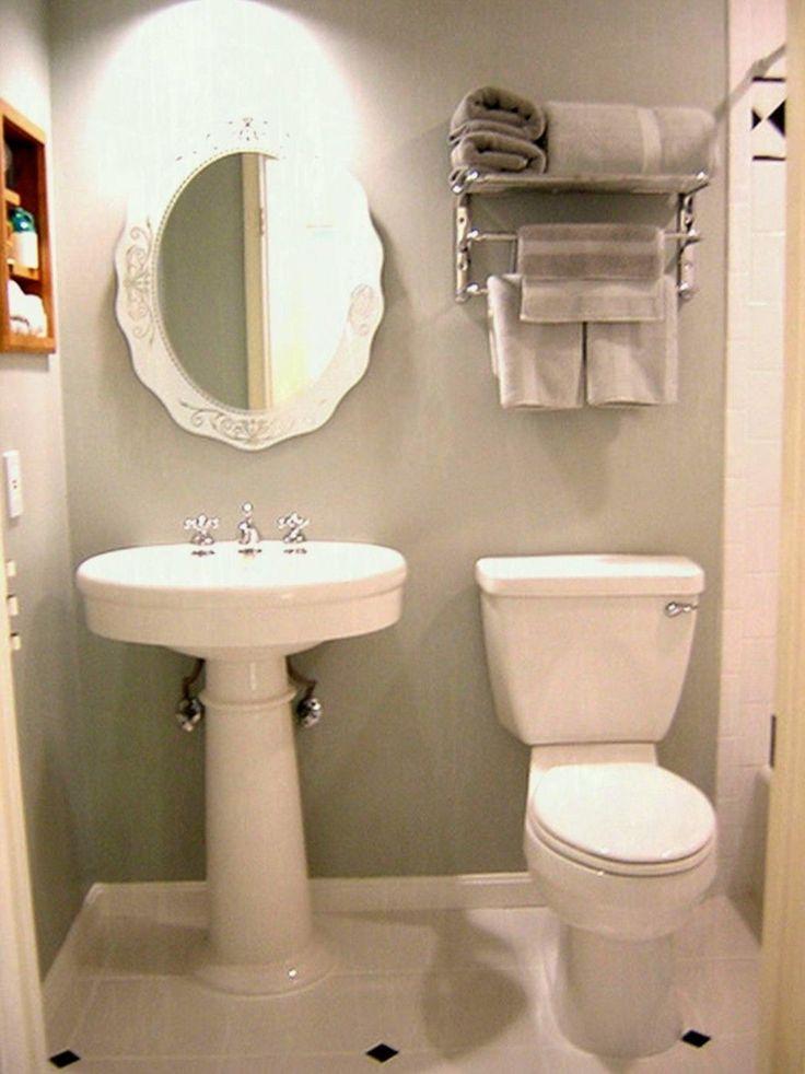 Ten Quick Tips Regarding Bathroom Ideas Without Bathtub# ...