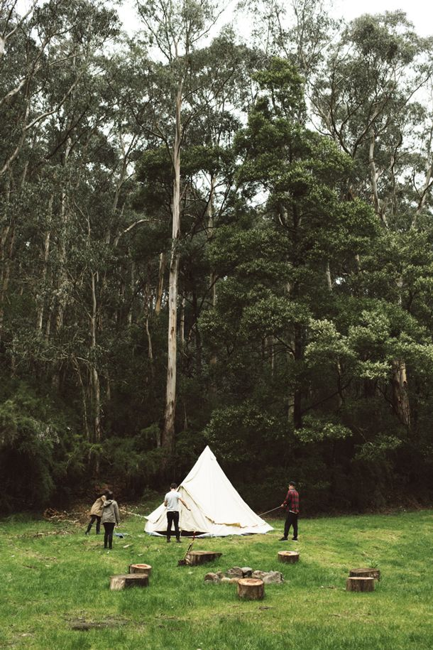 HOMECAMP  Australian based supplier of high-end luxe and beautifully-designed outdoor : luxe tents australia - memphite.com