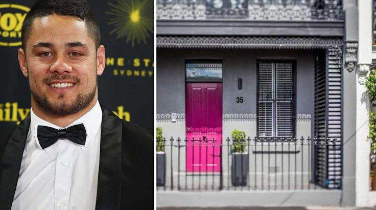 Jarryd Hayne sells Paddington home for $2.97 million