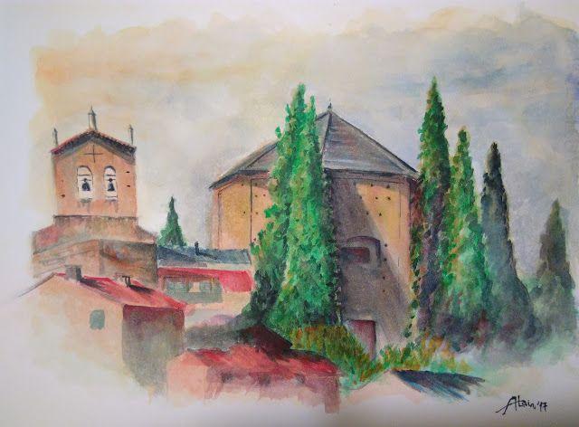 Finalborgo - Perti (Savona) Italy