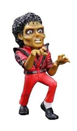 King of Pop Vinyl Figure Michael Jackson Thriller (Zombie Version) @ niftywarehouse.com #NiftyWarehouse #Zombie #Horror #Zombies #Halloween