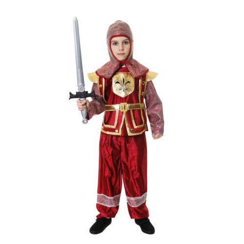 Boy's Medieval Knight Fancy Dress Costume £13.99
