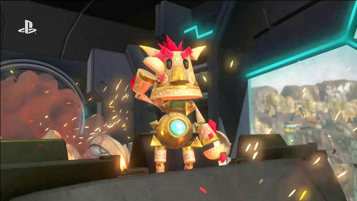 KNACK II \ Gameplay | PS4 Pro Knack 2 II is an action-platformer video game developed by SIE Japan Studio and published by Sony Interactive Entertainment for PlayStation 4. It is the sequel to the 2013 game Knack and is scheduled to be released worldwide in September 2017. Knack II is an action-platformer game in which players control eponymous character Knack. Knack can punch kick change size deflect projectiles using a shield and has other combat abilities. It features a skill tree system…