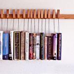 Suspension Bookshelf
