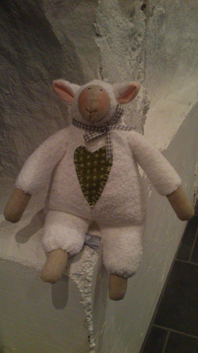 Tilda sheep