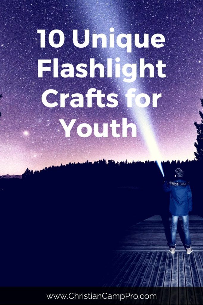 Youth camps are great! Especially at night time. And what is the one item that all youth campers should being carrying with them at all times during the night? That's right, a flashlight! Flashlights at youth camp are great for serving three main purposes: They provide safety and security when walking at night. They are [...]