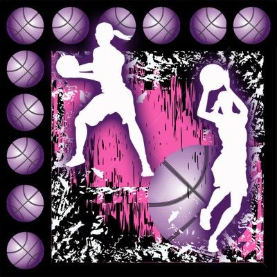 Girls Basketball - Are you nervous about your odds on making the team? Maybe you feel you have issues with dribbling? Maybe it's passing? Maybe it's in shooting? Maybe your issue is in lay ups. Whatever it may be, I'm going to help you grow beyond it as you learn to become a better player through the power of your mind.