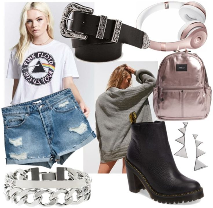 Airport travel outfit #ootdmeco #fall #edgy #spring