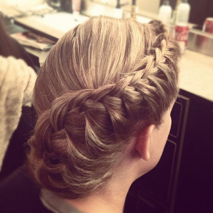 16 best peinadoswow images on pinterest cute hairstyles for 6 salon royal oak