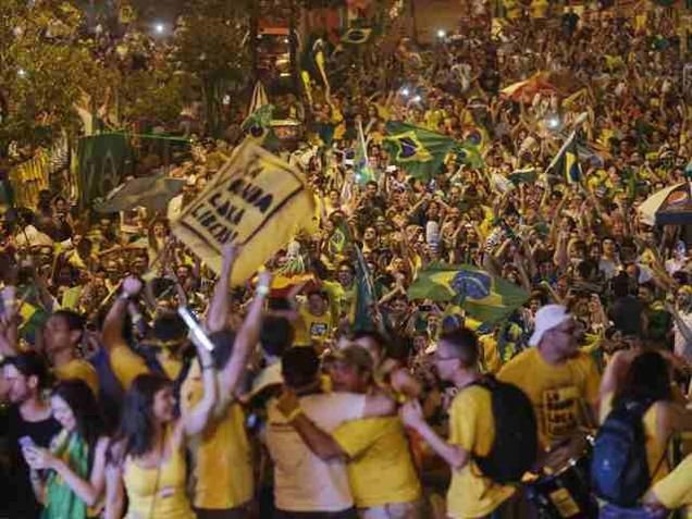 Brazil markets set to rally after Congress backs impeachment
